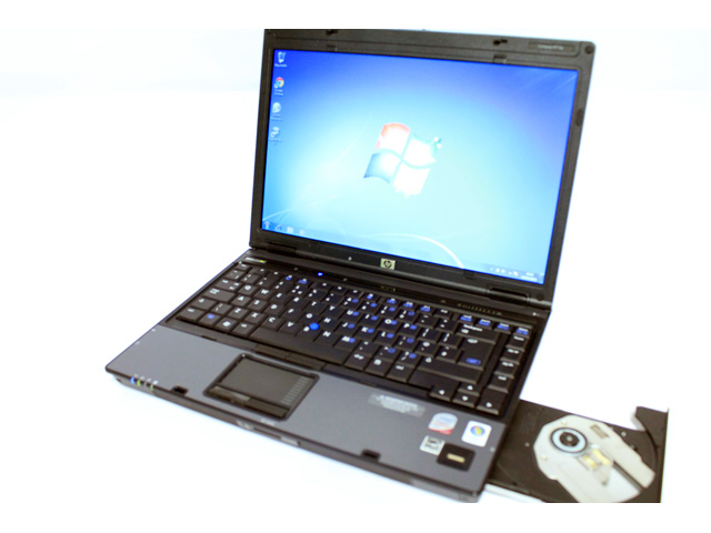 HP Compaq 2510p Notebook PC